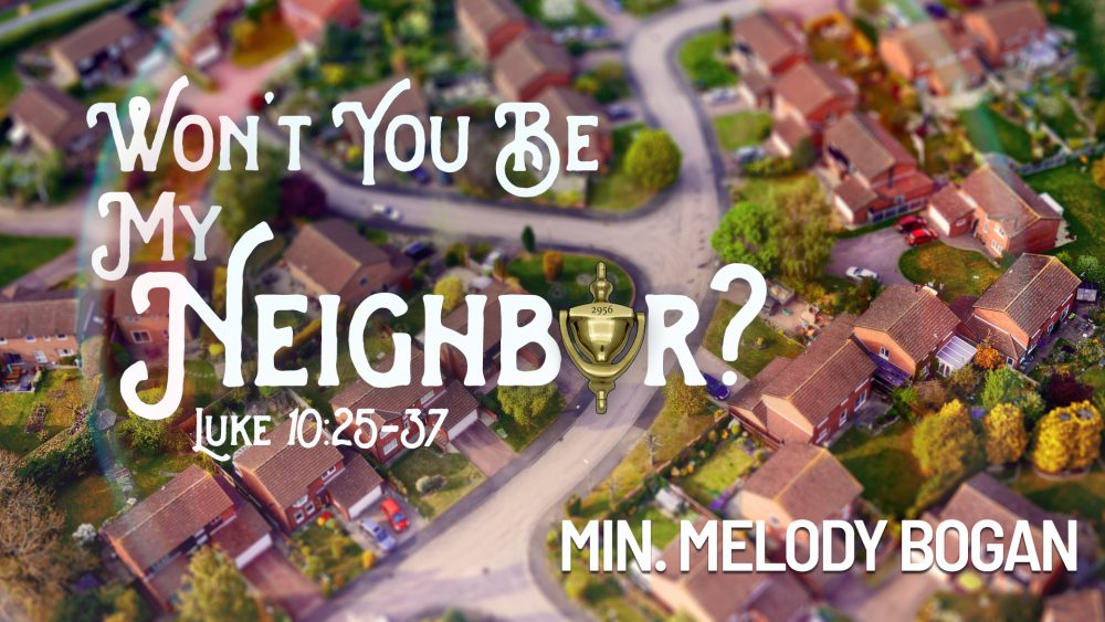 Won\'t You Be My Neighbor? Image