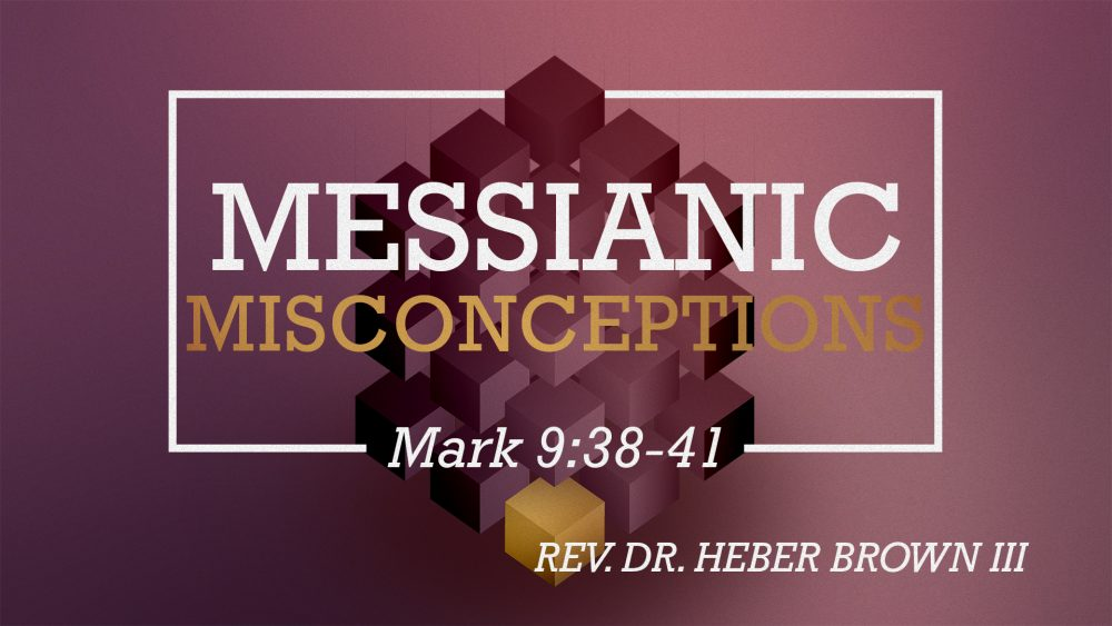 Messianic Misconceptions Image