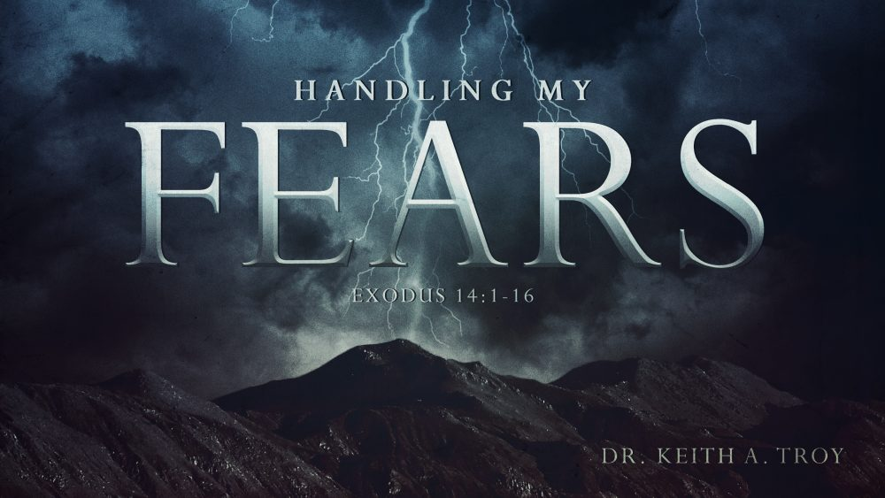 Handling My Fears Image