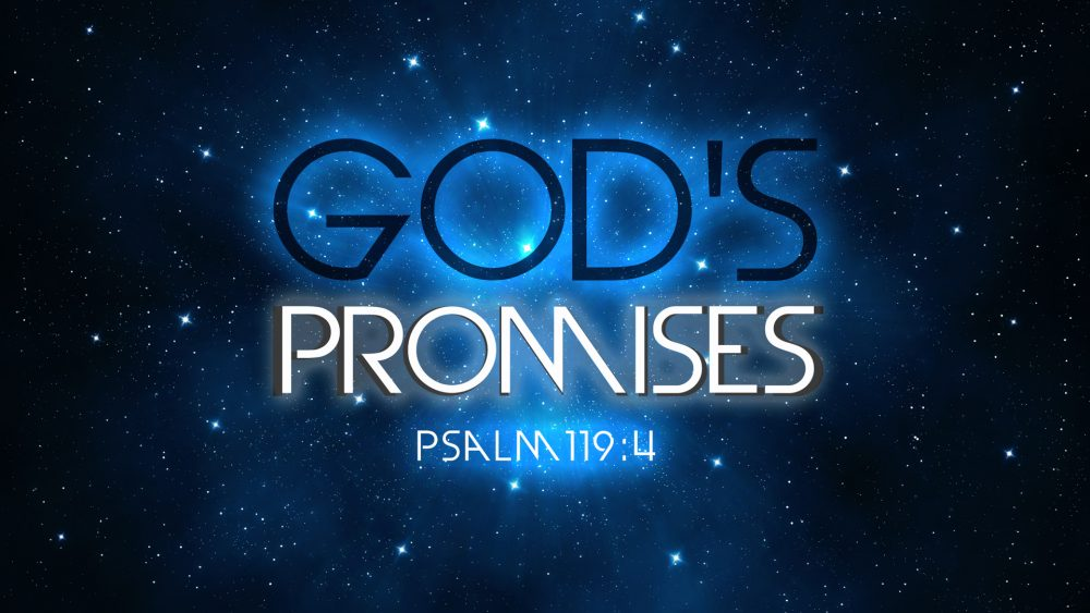 God\'s Promises Image